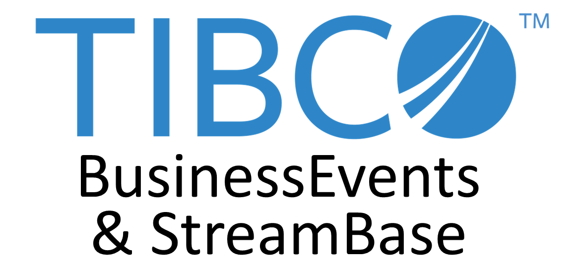 Tibco BE Streambase
