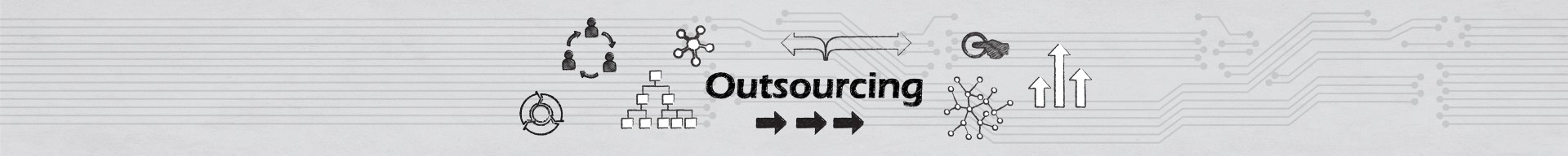 Outsourcing-מיקור חוץ